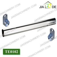 Steel wardrobe tube