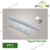 High quality push to open system damper