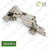 degree hydraulic hinge