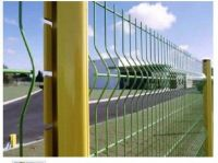 diricks Axis  fence