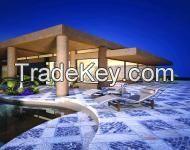 Outdoor Tiles 6100