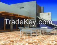 Outdoor Tiles 6201
