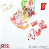 surprise bag candy toy for girl