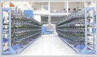 PP yarn extrusion machine
