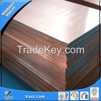 Professional copper sheet