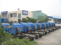 [Vietnam] Inland Trucking services