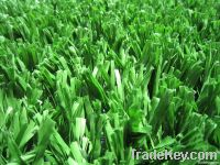 Thiolon Artificial Grass for sports:soccer, football, rugby-50 Green