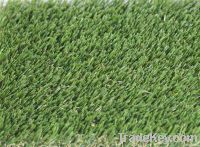 U-Shape Blades Fashion Artificial Lawn Grass Synthetic for Courtyard