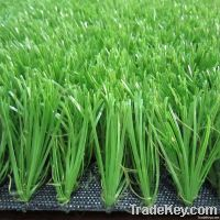Thiolon Artificial turf for sports:soccer, football, rugby Lemon Green