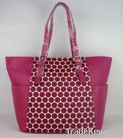 2014 Newest Designer beautiful lady handbag with high quality