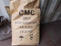 Sodium carboxymethyl cellulose (CMC)sinochem2016
