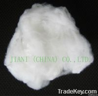 virgin polyetsre staple fiber