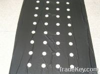 Black perforted plastic agricultural Mulching Film