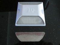 Highlight waterproof ultra-pressure plastic spike plating