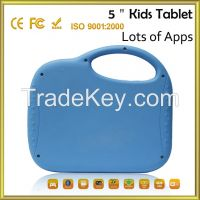 5inch Kids tablet android OS