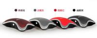 Mini HEPA portable ozonizer car air purifier; Air Purifier