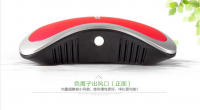 Mini HEPA portable ozonizer car air purifier; Air Purifier
