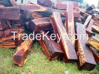 Mahogany Wood/ Zeebra Wood/