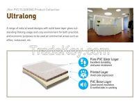 PVC Flooring - Utrlalong - commercial areas