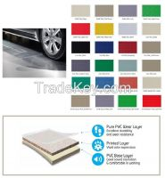 PVC Flooring - Coin Mat - commercial areas