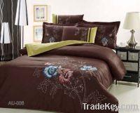 8PCS Bedding Set with Quilt Cover Set