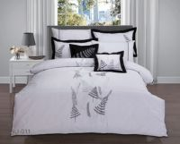 New Bed Cover and Cushion Sets