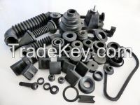 Custom Automotive Rubber Product