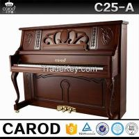 piano upright C25A