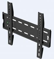 "fixed lcd plasma tv wall mount bracket for 15""-37"""