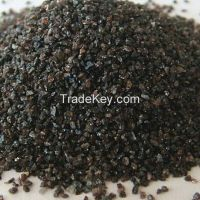 High purity brown fused alumina for abrasives & refractory