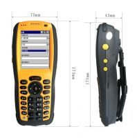 handheld terminals for data collection/ZKC-PDA2802
