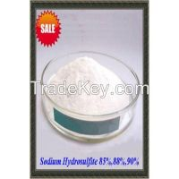 2014 the best-selling high quality sodium hydrosulfite Na2S2O4