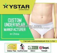 Boys top quality briefs underwear