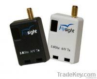 TX58CE 5.8Ghz wireless AV TX transmitter with CE cert Legal in Europe