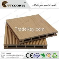 Anti-UV Waterproof Composite Wood Flooring (TS-04A)