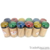 low price and high quality bamboo toothpicks