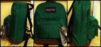 Authentic Jansport Bags