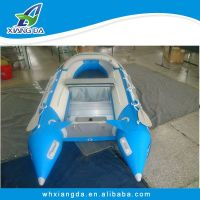 China CE Certificate inflatable tender