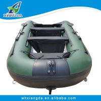 China CE Certificate inflatable boat