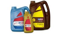 Motor oils, special fluids and other automotive chemicals.