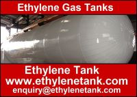 Ethylene Gas Tank