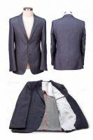 %55 Wool % 45 Linen Jacket - Blazer - Casual Jackets