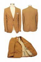 %100 Cotton Jacket - Blazer - Casual Jackets