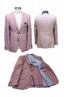 %55 Wool % 45 Viscose Jacket - Blazer - Casual Jackets