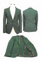%98 Cotton % 2 Lycra Jacket - Blazer - Casual Jackets