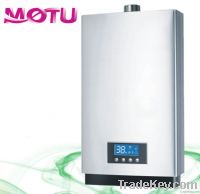 popular gas water heater china supplier forced type MT-S7