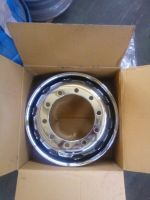 22.5X9.00tubeless steel wheel for truck&trailer 10 hand holes