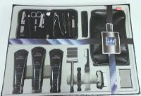 Men Complete Travel Kit