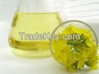 High Quality Pure 100% Refined canola Oil
