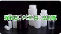 HDPE reagent bottle